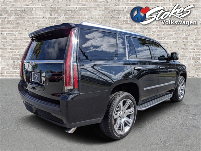 Pre-Owned 2016 Cadillac Escalade Luxury 4WD 4D Sport Utility